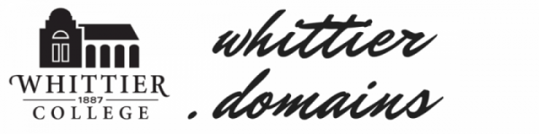 Whittier.Domains Documentation